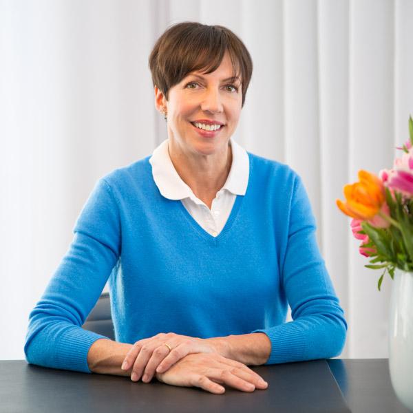 Dr. Iris Gärtner - Foto Rehbinder